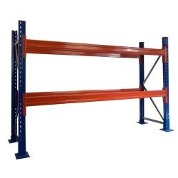 Boltless Rack - 5/5 Firkins or 4/4 Kils - 2000mm