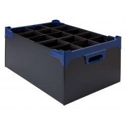 Glassware Storage Box - 500 x 345 x 200mm x 5 Pk