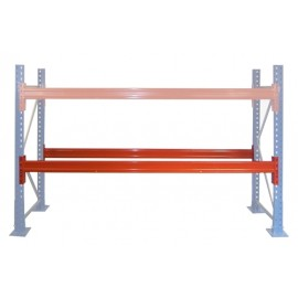 Pair Of Racking Beams - 1150mm