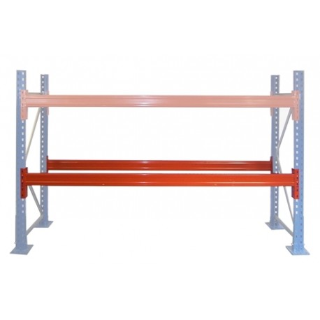 Pair Of Racking Beams - 2225mm