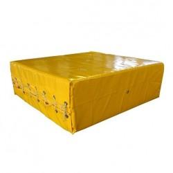 Cellar Padded Drop Mat (1000 x 1000 x 300mm)