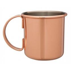 Mezclar Moscow Mule Mug - Copper Plated - 500ml