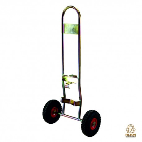 Trolley for 9 - 22 G Casks and Kegs