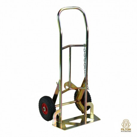 Trolley for Casks, Kegs, Gas and Crates
