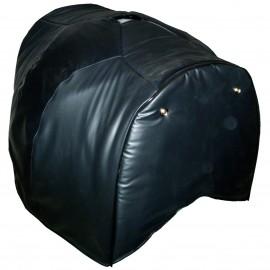 4.5 Gallon Insulating Jacket - Black