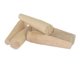 Wooden Hard Spiles