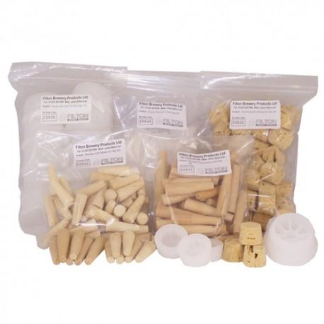 Cask Consumables Starter Pack
