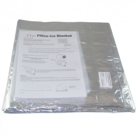 Ice Blankets - Pack of 5