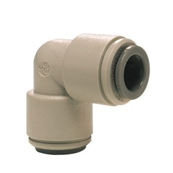 """3/8"""" Equal Elbow Connector - John Guest"""