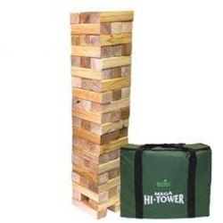 Mega Hi -Tower & Bag