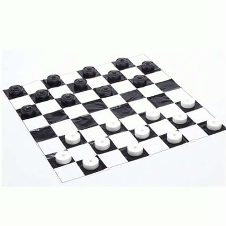 Standard Draughts