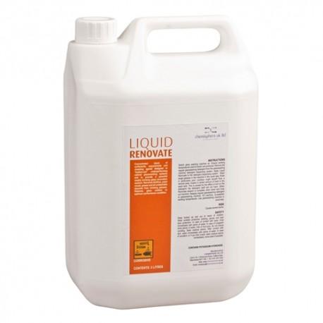 Liquid Renovate - 5 Litre 4 x Bottles