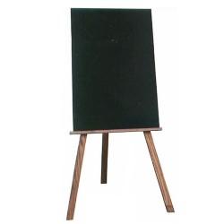 Floor Standing Easel & Blackboard