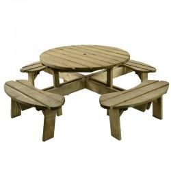 Aberdeen Picnic Table