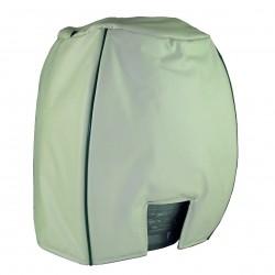 5 Gallon Pollycask Insulating Jacket - Cream