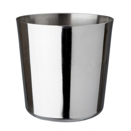 Appetiser Polished Cup 8.5cm x 8.5cm
