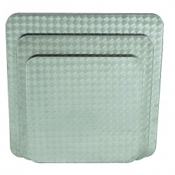 Inox Table Top - Square