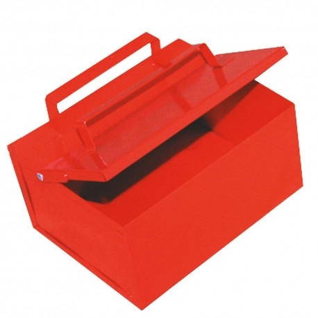 Cigarette Safety Collecting Bin