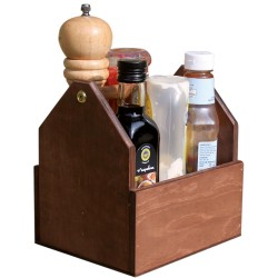 Carry Condiment Holder