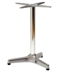 Maria 3 Leg Base (Aluminium)