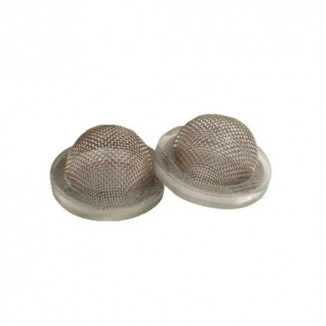 """Hop Filter to suit 3/4"""" bsp Taps - Pack of 10"""