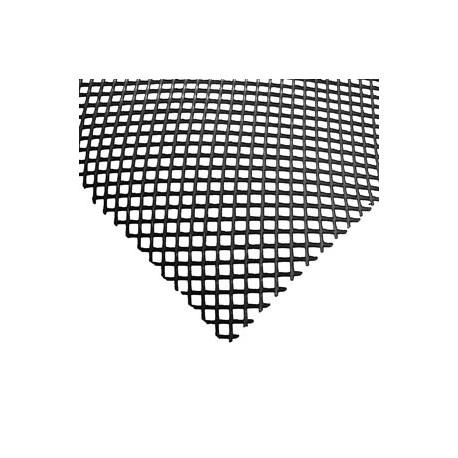 Shelf Liner - Black 61cm x 10m