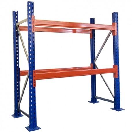 Boltless Rack - 3/3 Firkins or 2/2 Kils - 2000mm