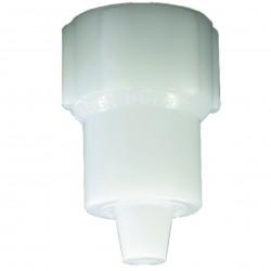 Sparklers - White Plastic 0.6mm x 16 Pack