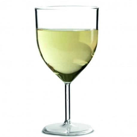 Reusable Wine Glass 200ml x 48