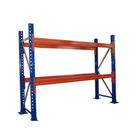 Boltless Rack - 4/4 Firkins or 3/3 Kils - 2000mm