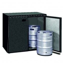 Keg Cooling Cupboard