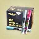 Blackboard Pens & Chalk